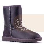 UGG Classic Short Metallic Grey Man