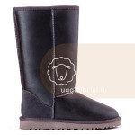UGG Classic Tall Sparkle Boot Black