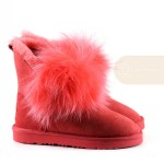 UGG Fox Gen II Red