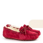 UGG Moccasins Dakota Bordo