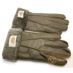Перчатки детские Ugg Kids Gloves Green