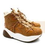 UGG Sneakers Cheyenne Trainer Chestnut