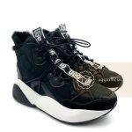 UGG Sneakers Cheyenne Trainer Black